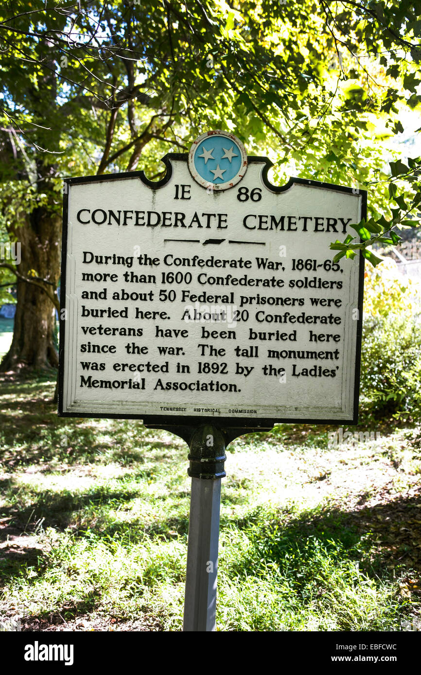 Confederate Cemetery Stock Photos Amp Confederate Cemetery