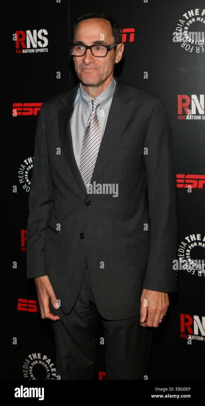 Paley Prize Gala honoring ESPN's 35th anniversary presented by Roc
