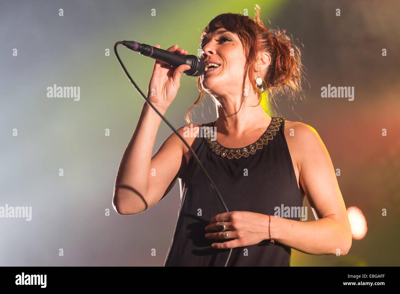 Singer Zaz (ZAZ) biography of the French singer, photo, listen to songs online 2018 96