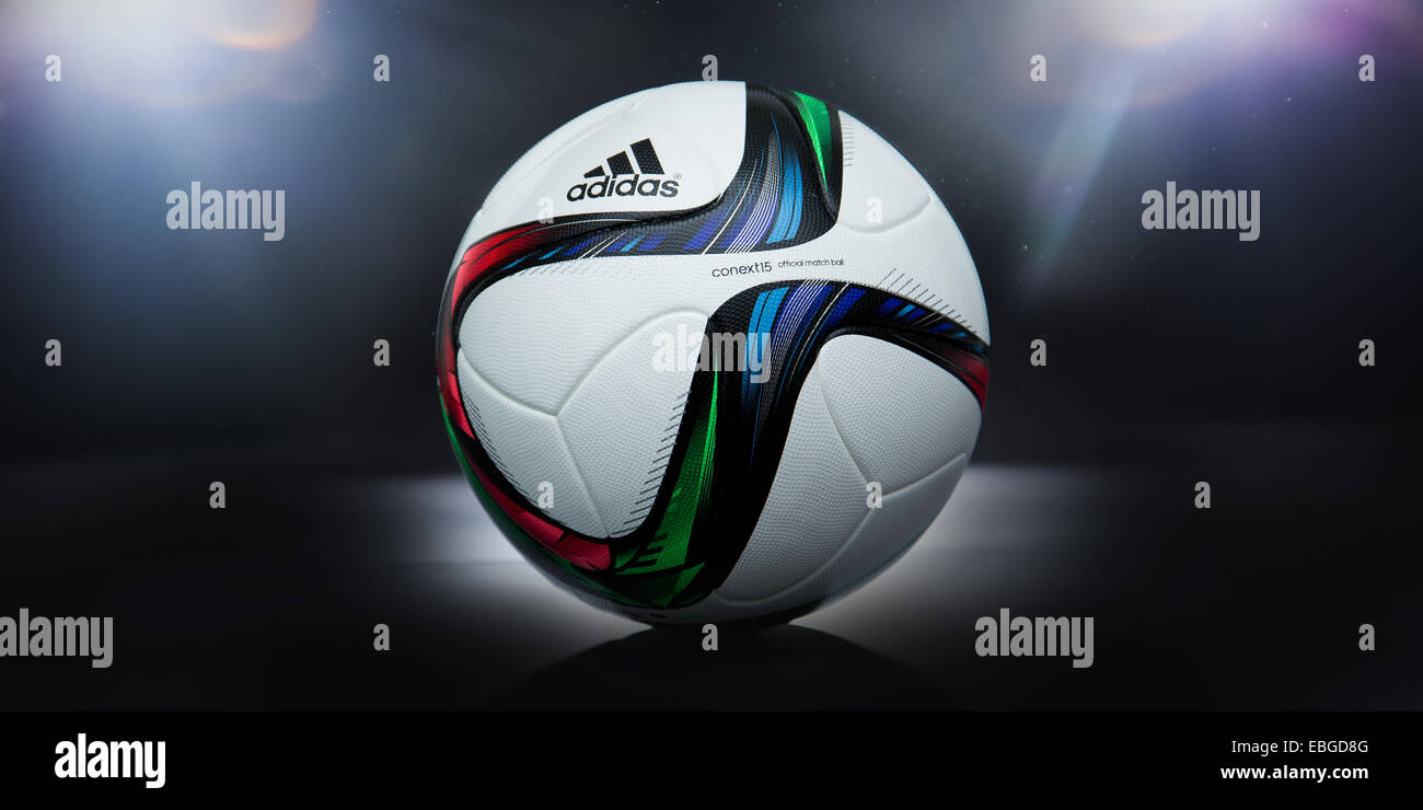 Adidas World Cup Ball Stock Photos   Adidas World Cup Ball Stock ... 593394c7b0273