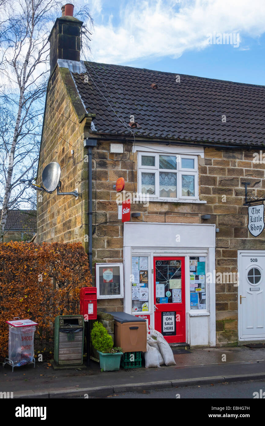office the shop. The Little Shop A Tiny Village And Post Office In Great Broughton North Yorkshire N
