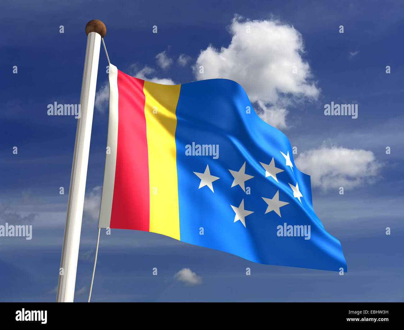 Durham Flag Stock Photos Durham Flag Stock Images Alamy