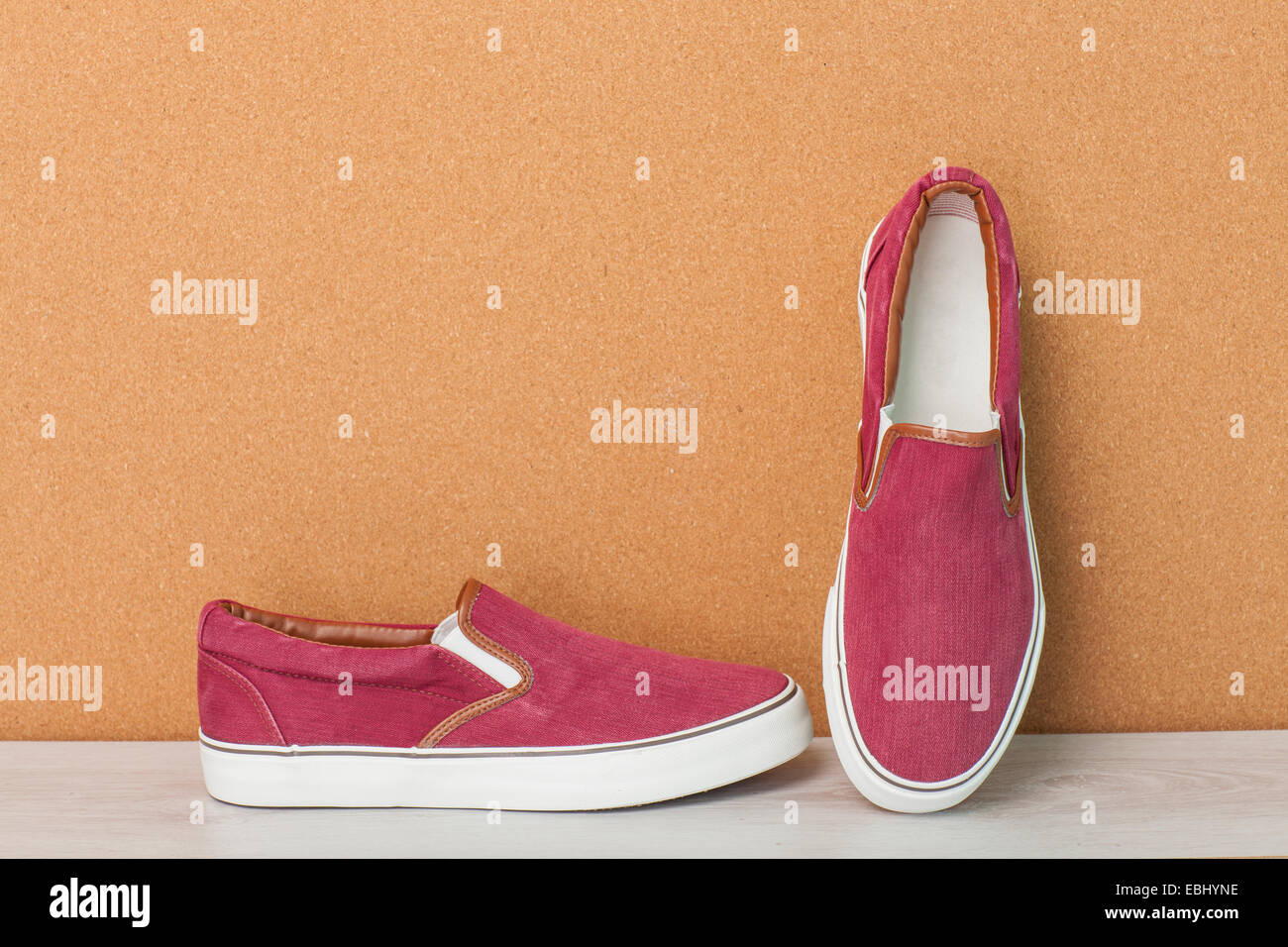 f956121a1e Vans Shoes Stock Photos   Vans Shoes Stock Images - Alamy