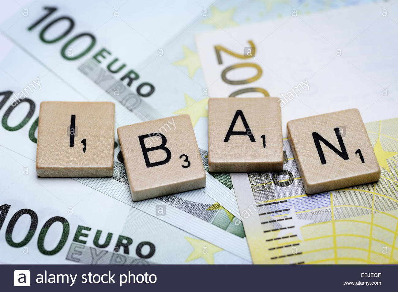 Iban Number Stock Photos & Iban Number Stock Images - Alamy