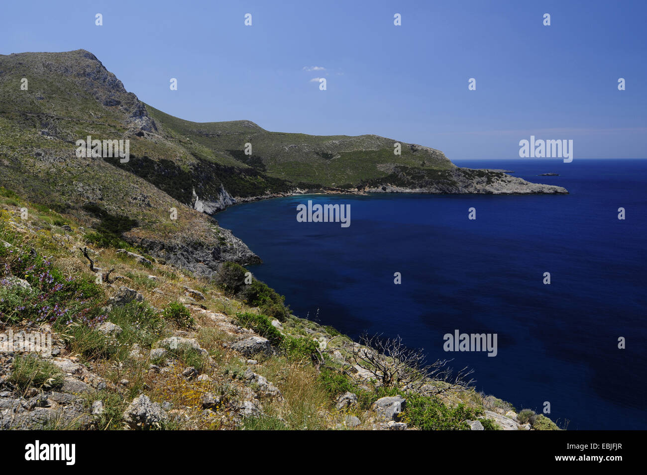 Kythira Greece Stock Photos Kythira Greece Stock Images Alamy