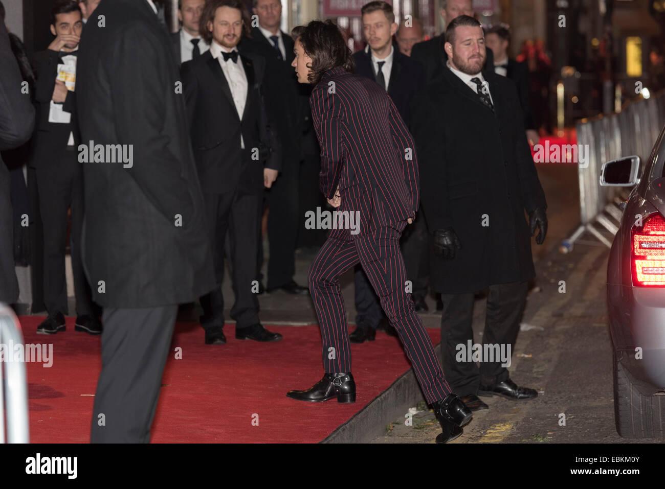 Harry Styles 2014 Stock Photos & Harry Styles 2014 Stock ...