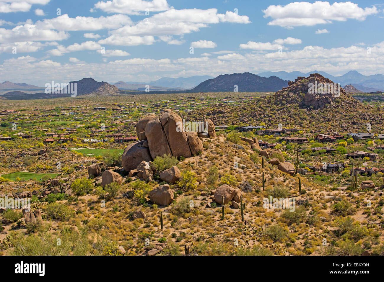 Phoenix Mesa High Resolution Stock Photography And Images Alamy
