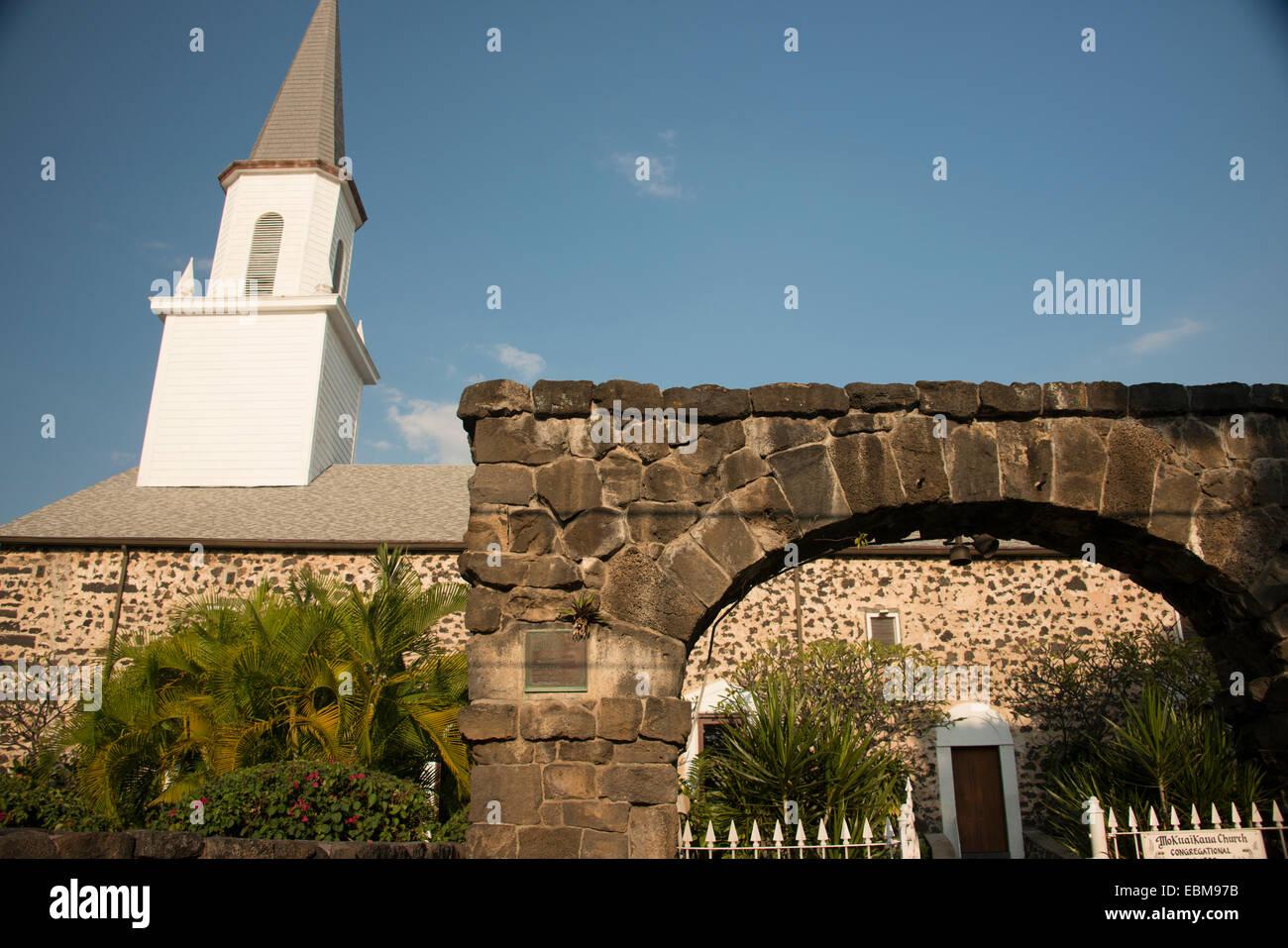 Kailua Kona Town Stock Photos & Kailua Kona Town Stock Images - Alamy