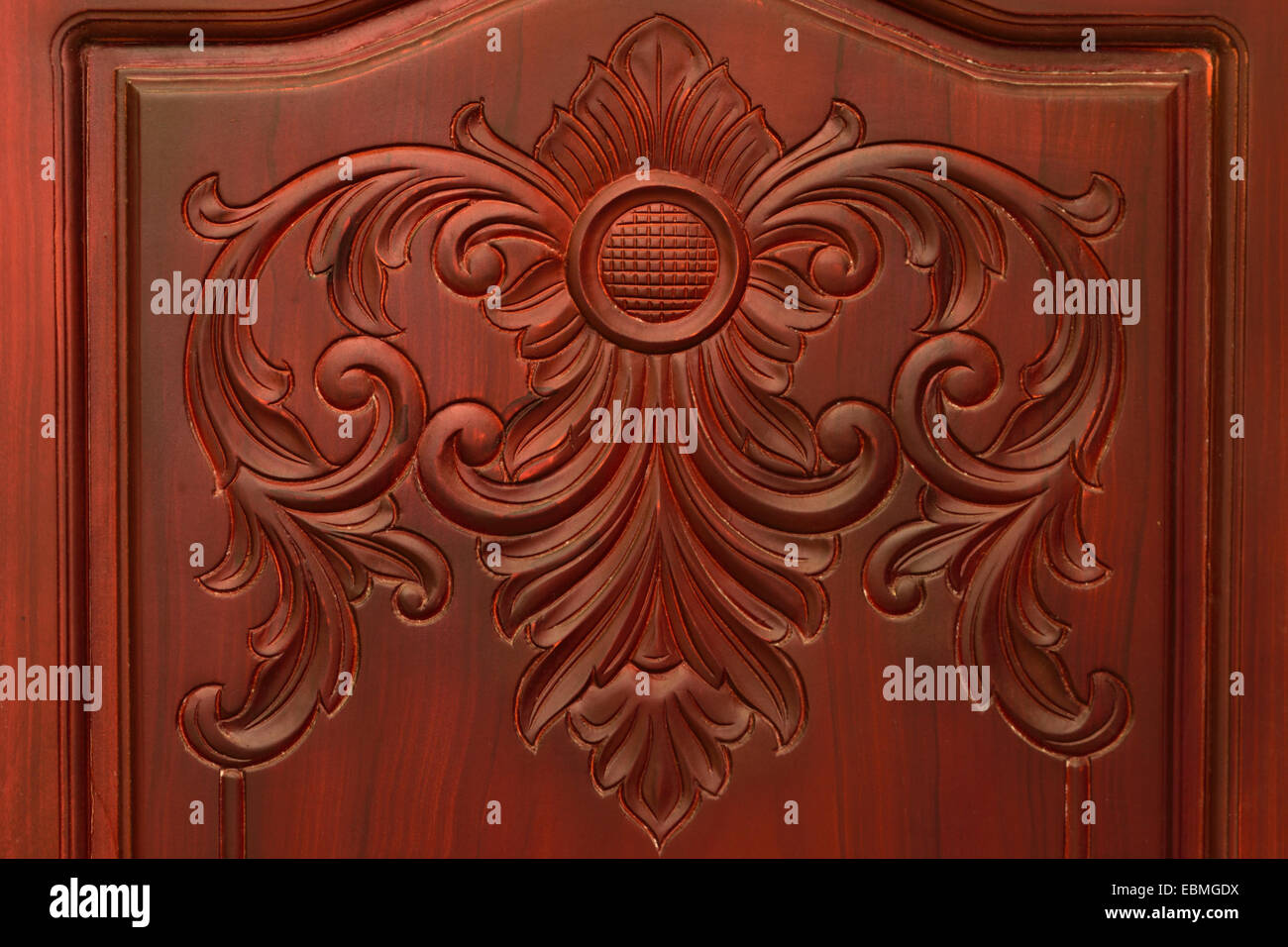 Wood carving stock photo: 76054662 alamy
