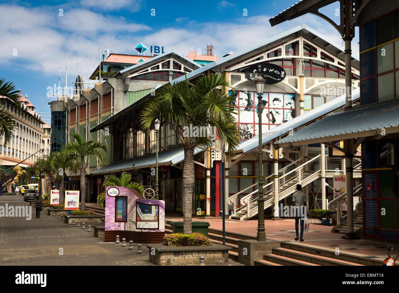 Mauritius port louis stock photos mauritius port louis - Restaurants in port louis mauritius ...