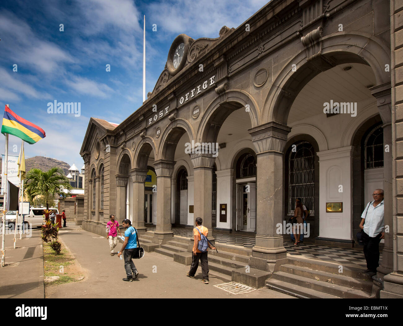 Indian Post Office Stock Photos & Indian Post Office Stock Images ...