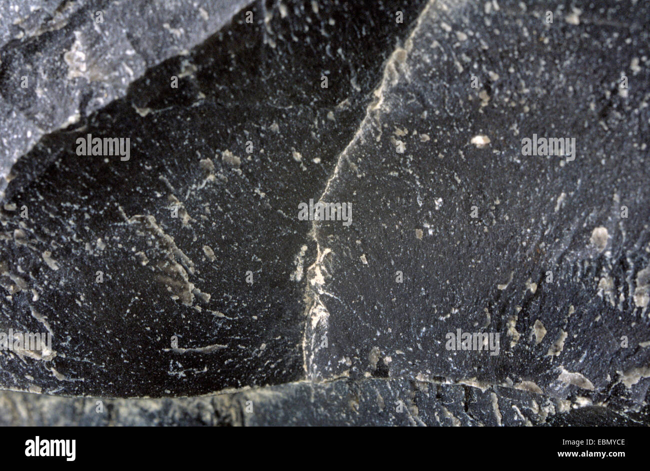 barite, Germany, North Rhine-Westphalia - Stock Image