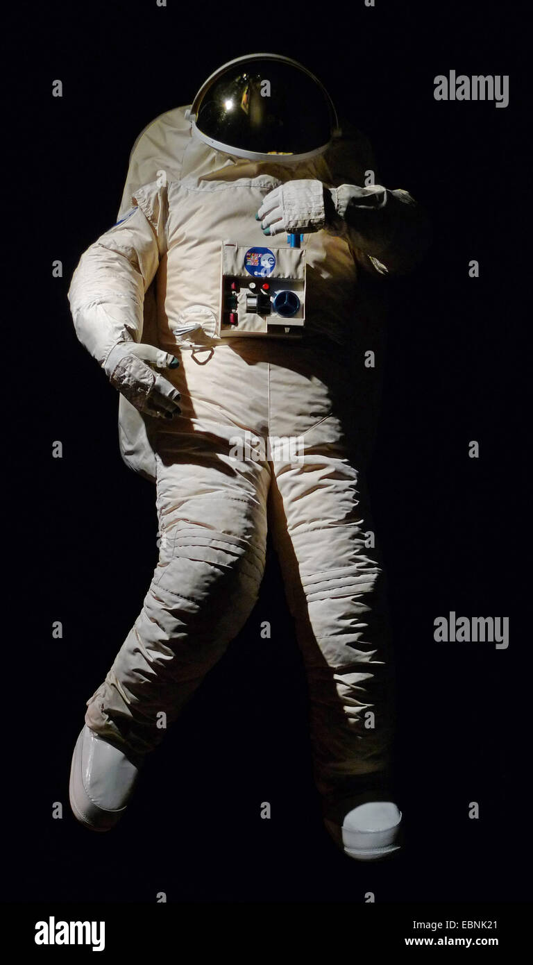 astronaut - Stock Image