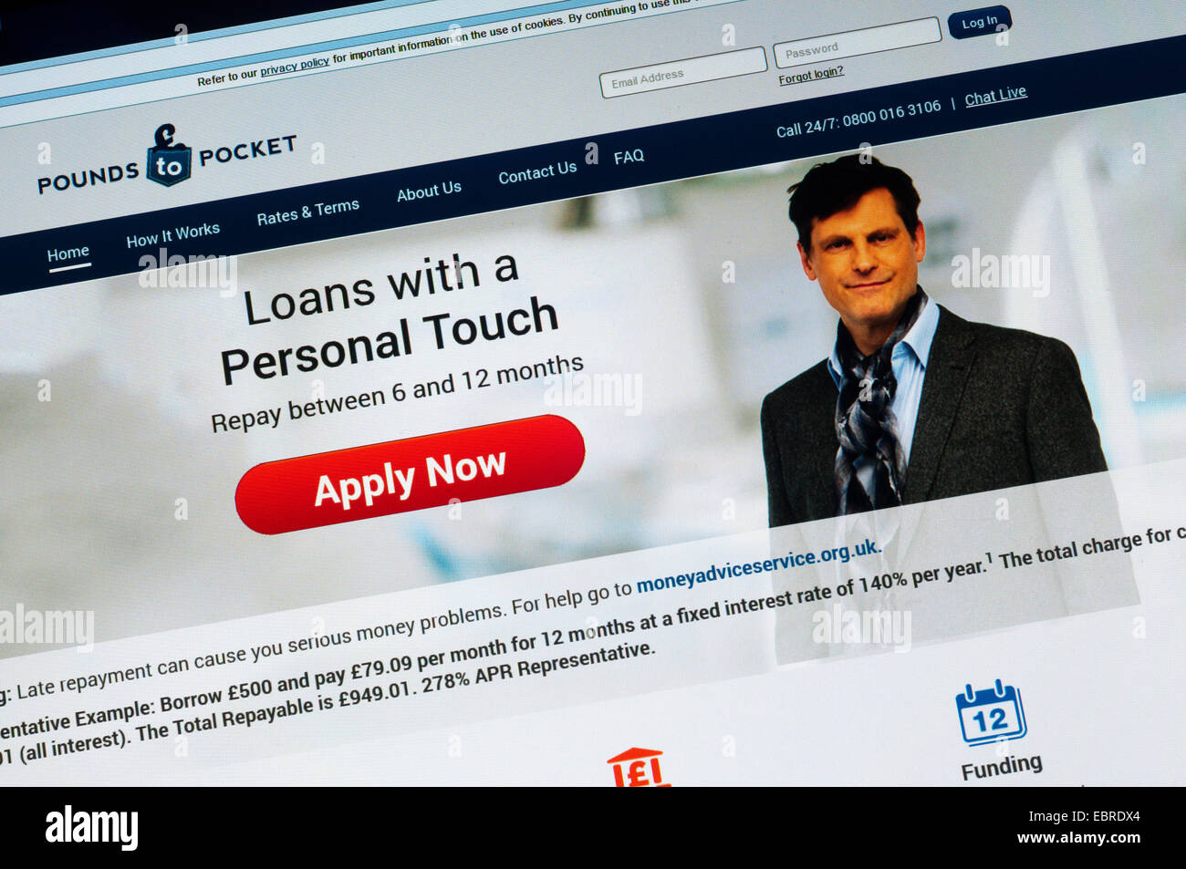 What happens if you dont pay back a payday loan in texas image 3