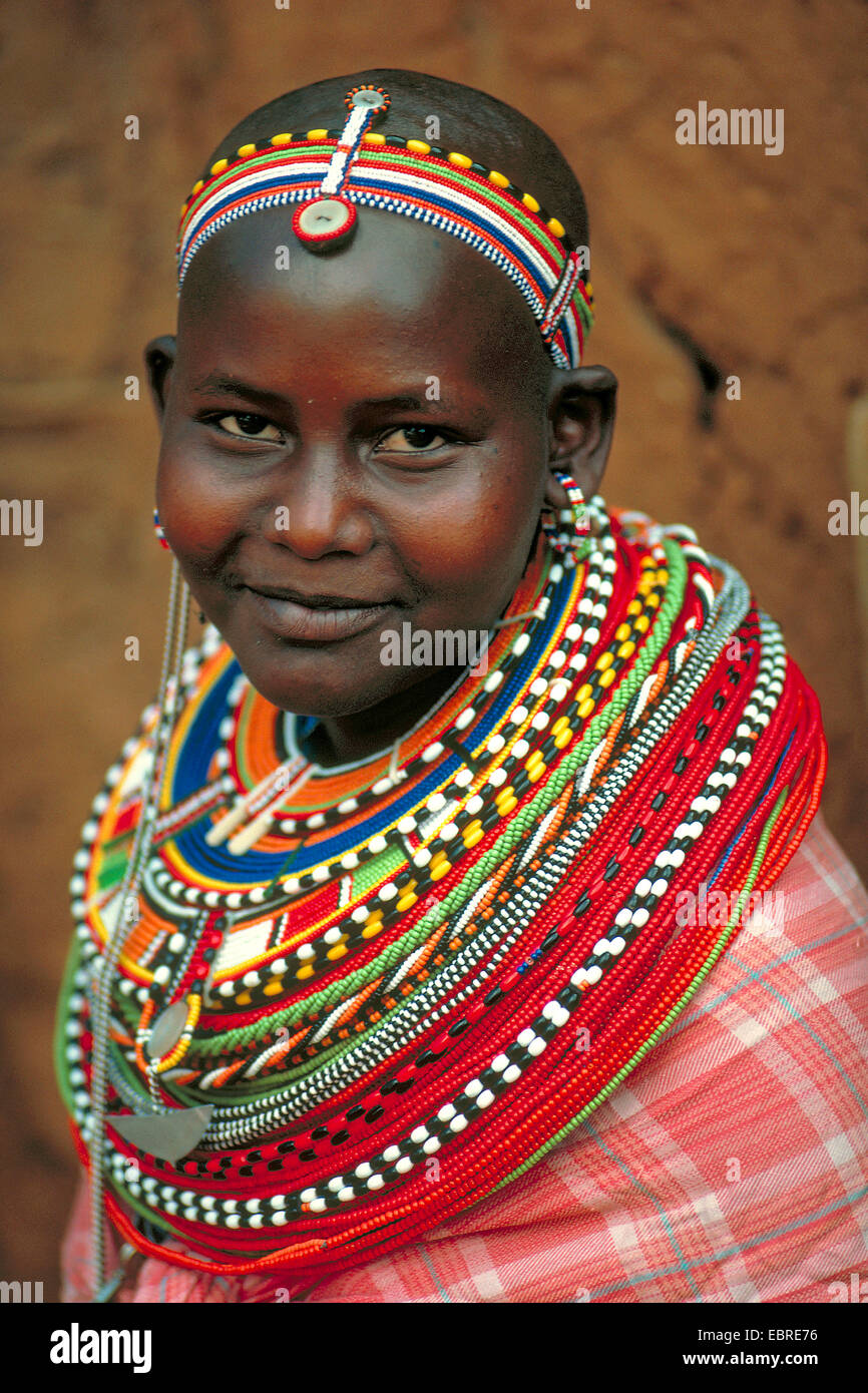 Masai Face Painting Stock Photos Amp Masai Face Painting Stock Images Alamy