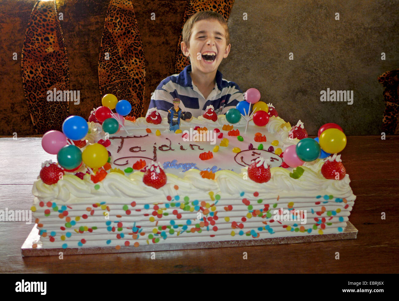 Prime Giant Birthday Cake Stock Photos Giant Birthday Cake Stock Funny Birthday Cards Online Fluifree Goldxyz