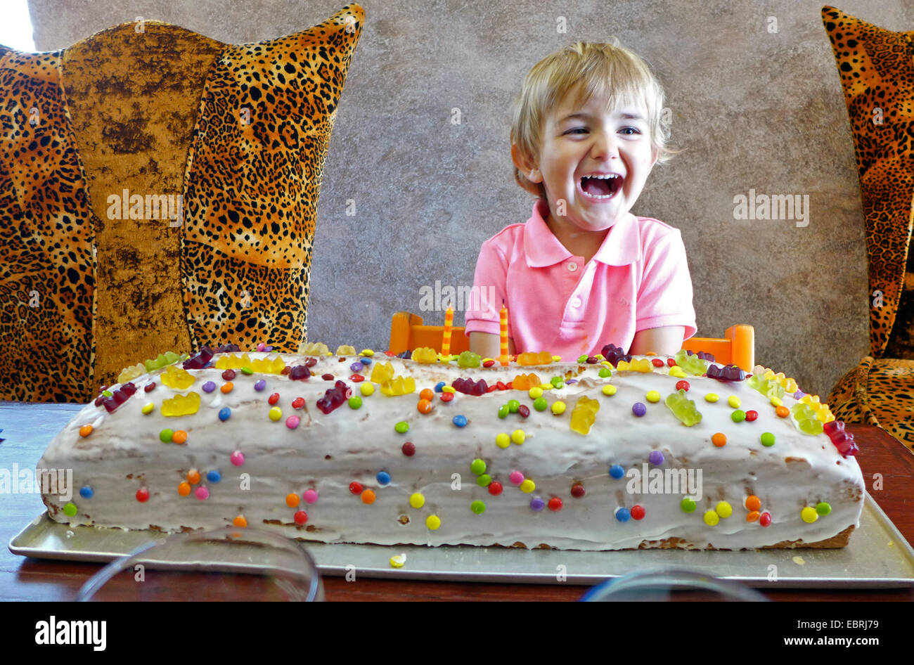 Awesome Giant Birthday Cake Stock Photos Giant Birthday Cake Stock Birthday Cards Printable Benkemecafe Filternl