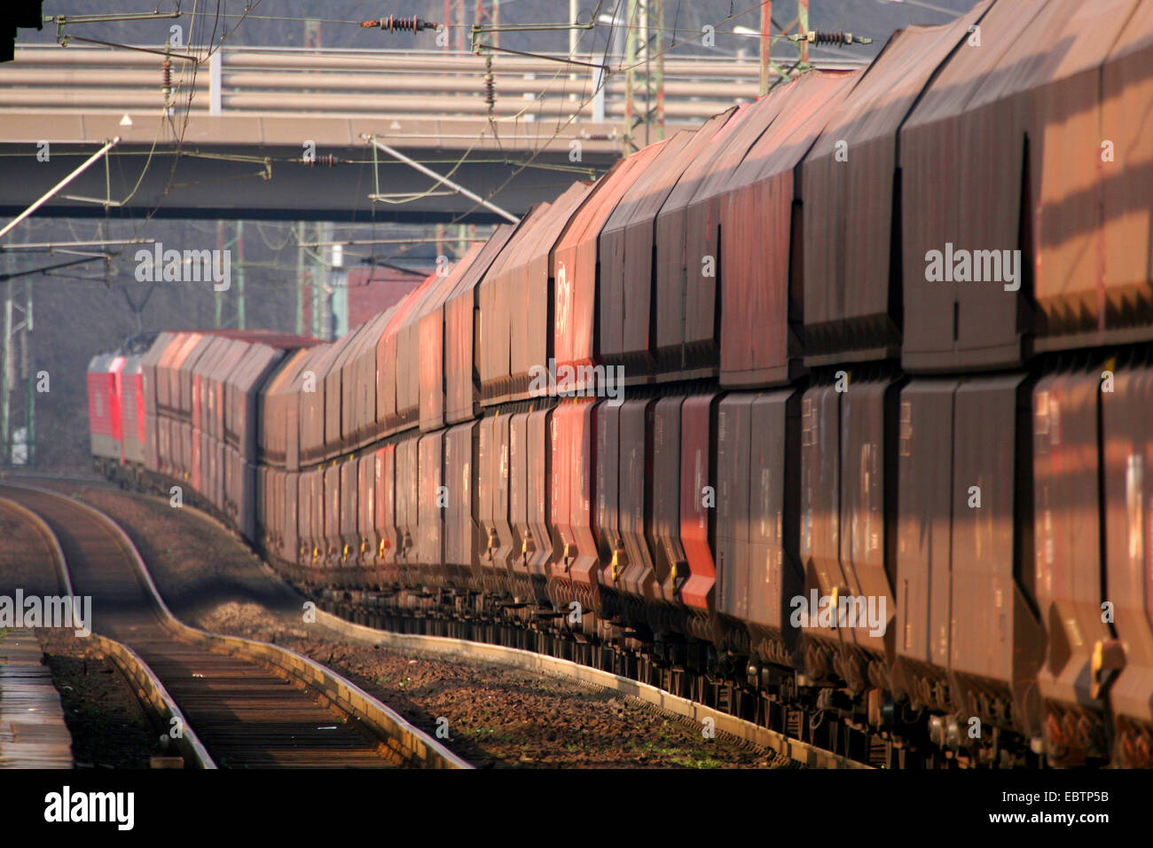 germany rhine train stock photos germany rhine train stock images alamy. Black Bedroom Furniture Sets. Home Design Ideas