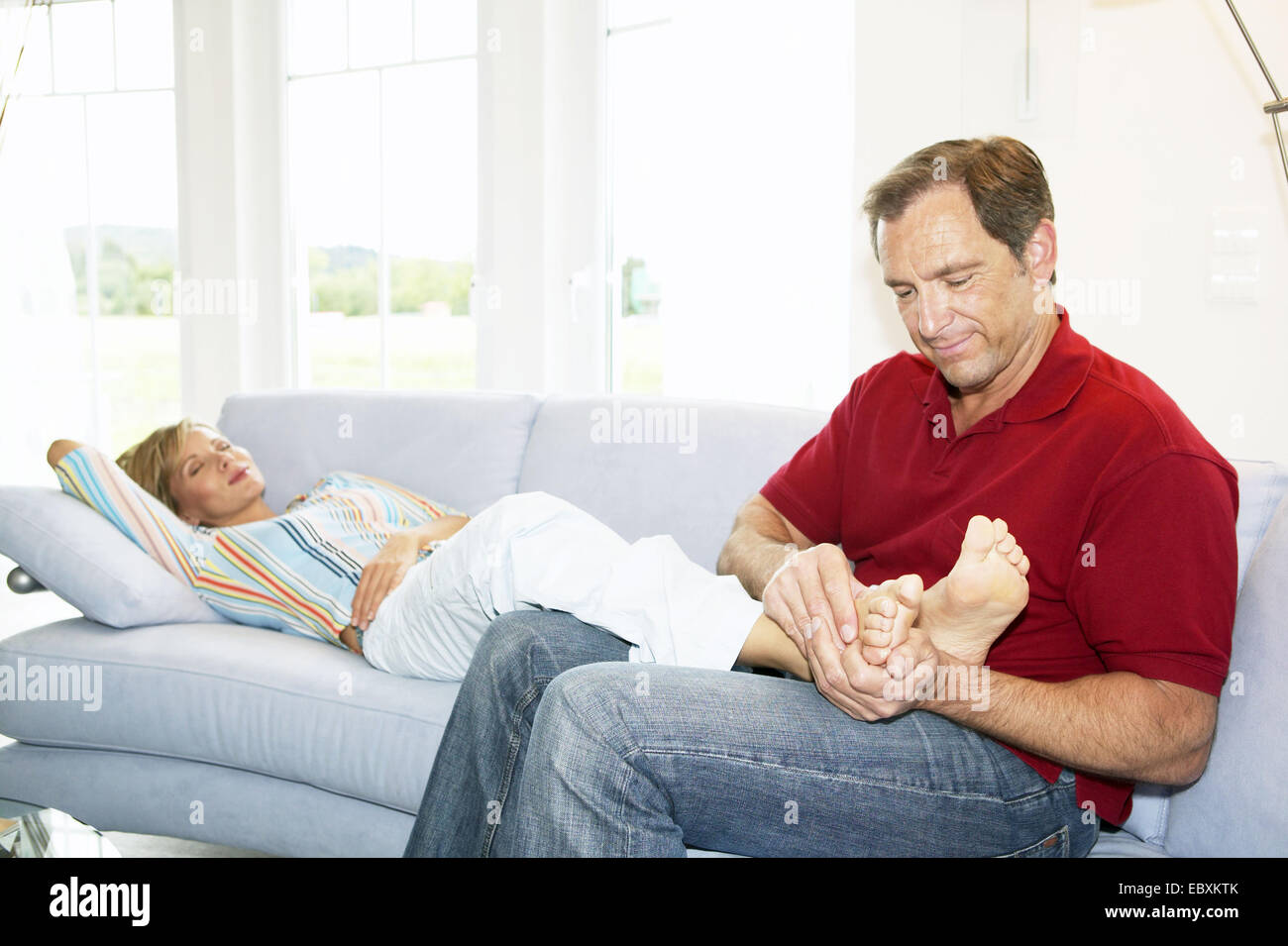 How To Massage Wife