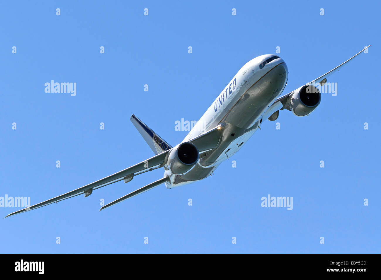 Boeing Livery Stock Photos & Boeing Livery Stock Images - Alamy