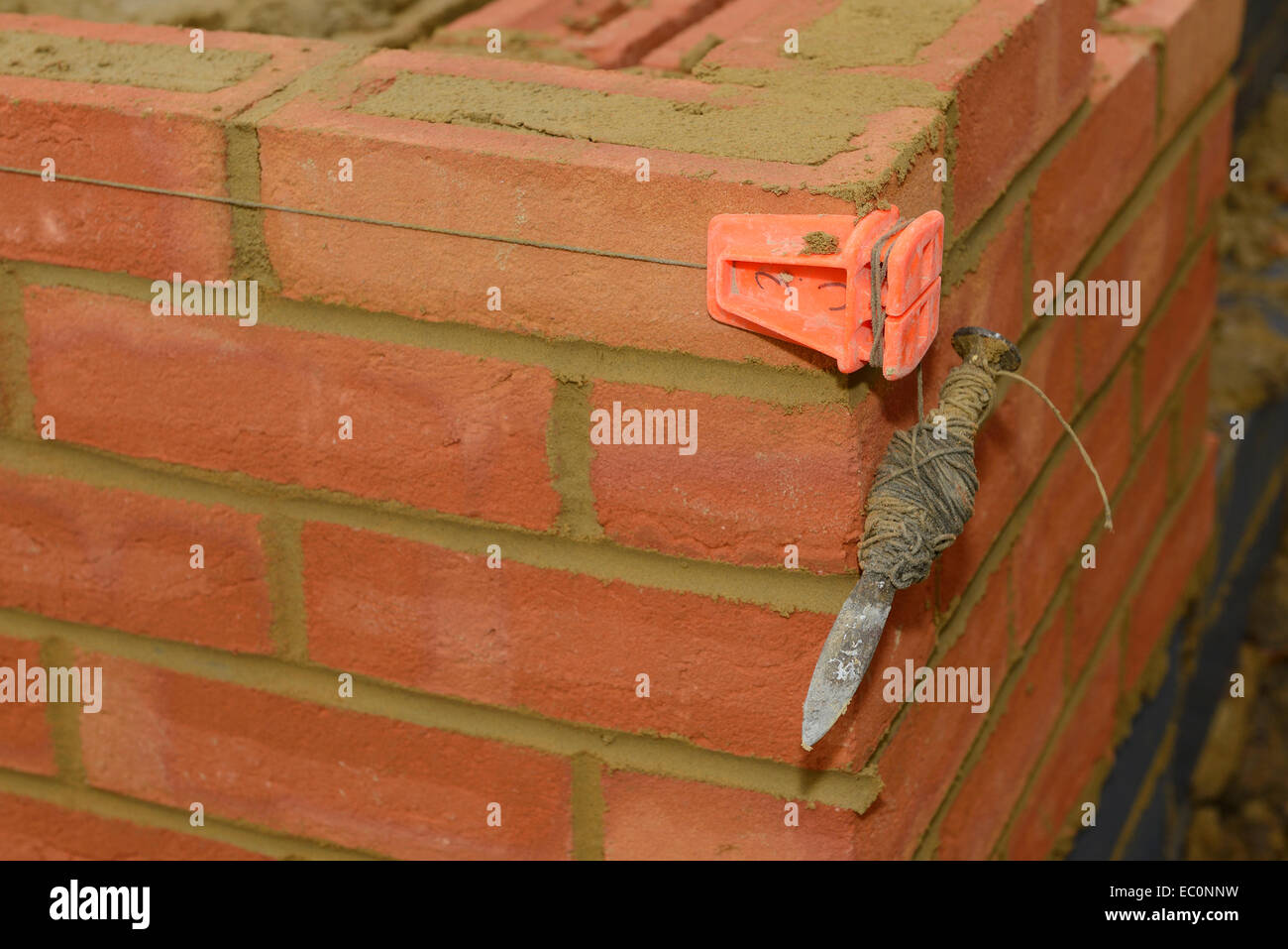 Bricklaying Stock Photos Amp Bricklaying Stock Images Alamy