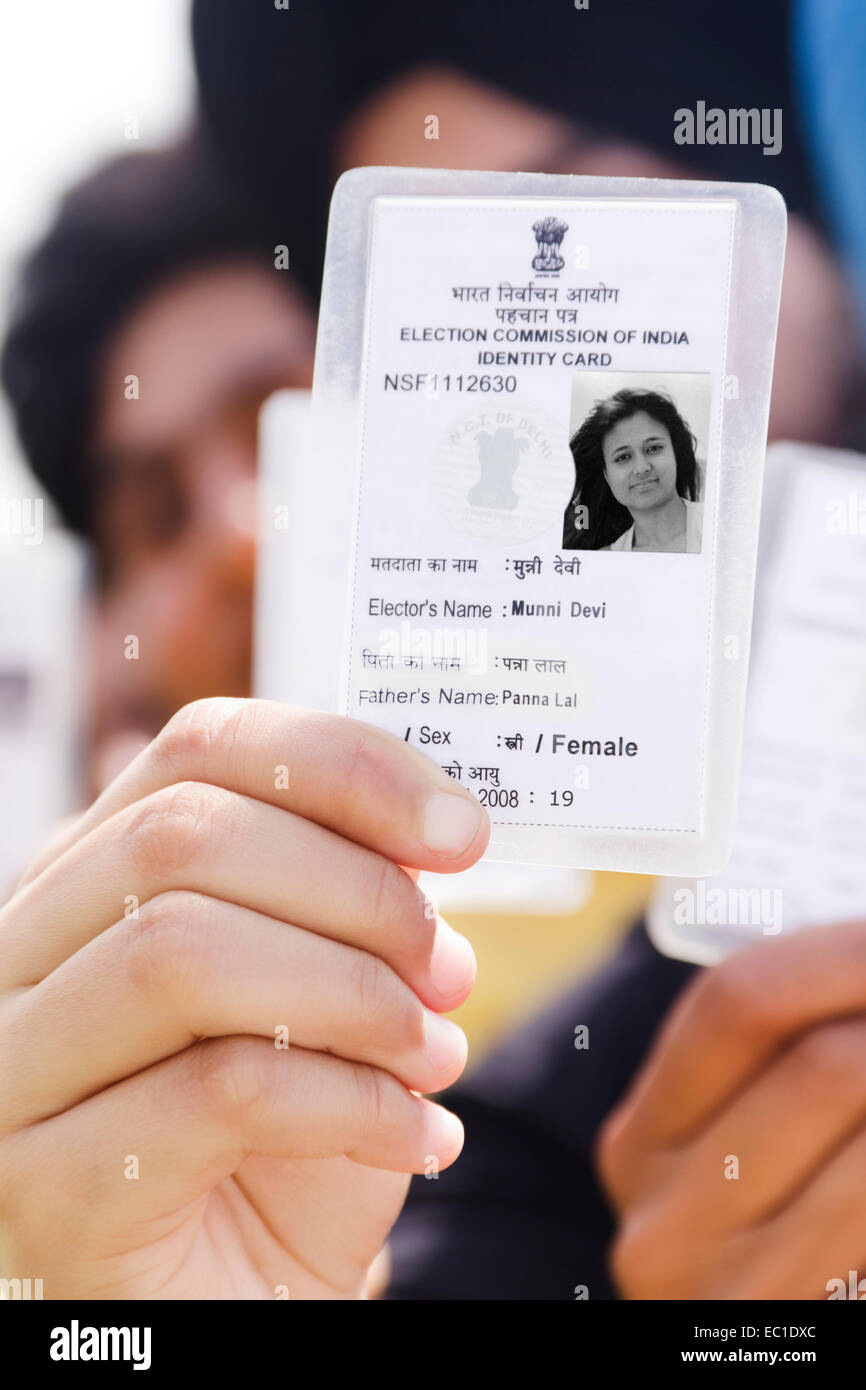 Casual dating voting id