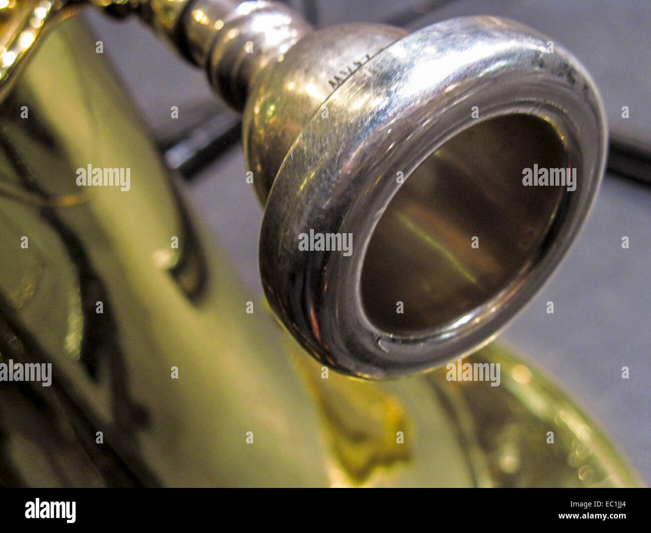 Bass Tuba Stock Photos & Bass Tuba Stock Images - Alamy