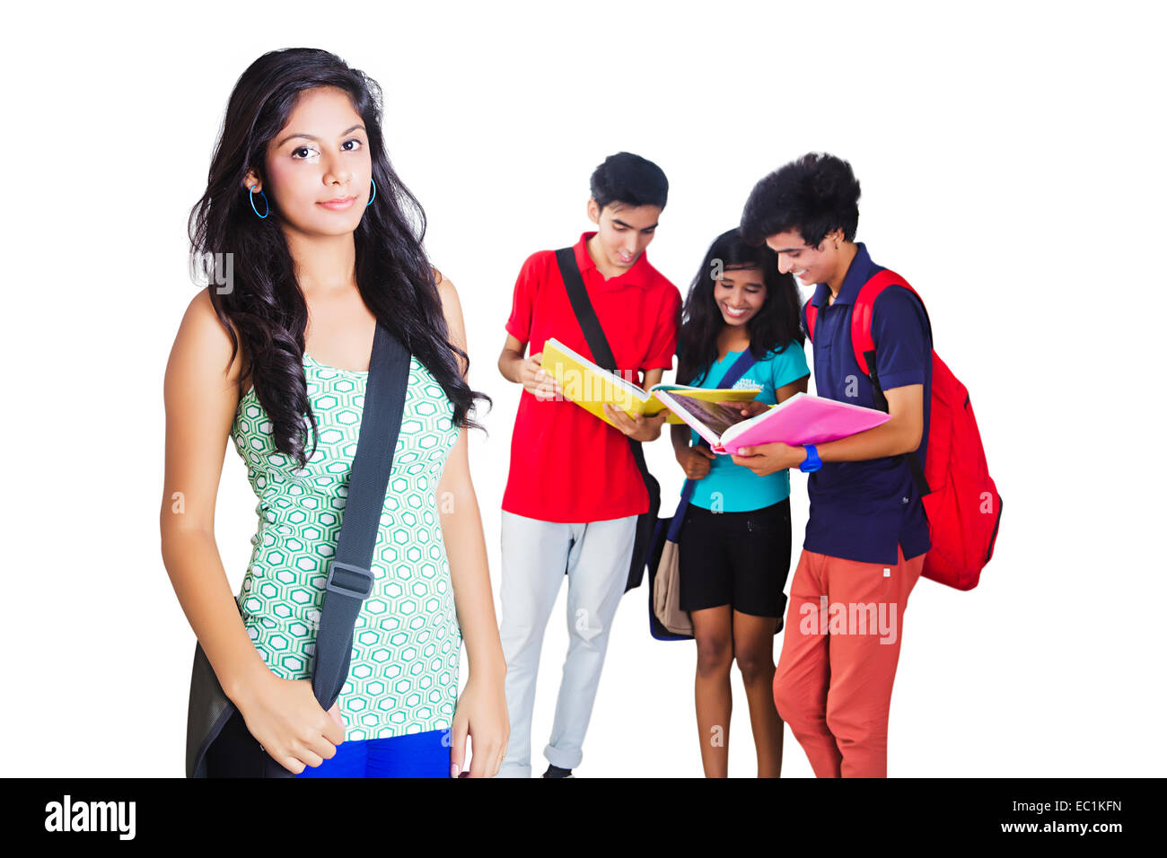 Information on Studying Abroad | Indian Student Abroad