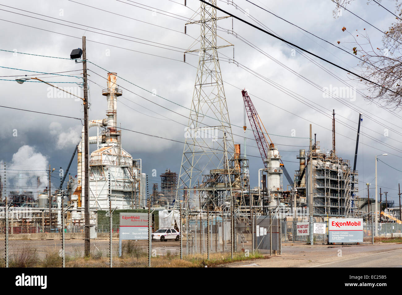 Exxon Mobil Stock Photos & Exxon Mobil Stock Images - Alamy