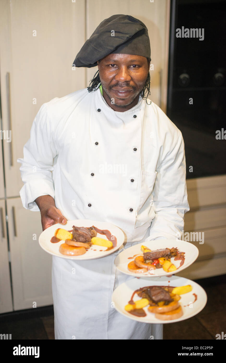 Guest Chef Stock Photos & Guest Chef Stock Images - Alamy