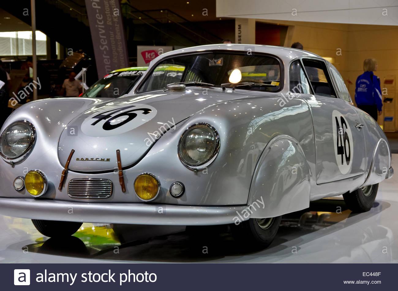 Porsche Vintage Car Stock Photos Porsche Vintage Car Stock Images