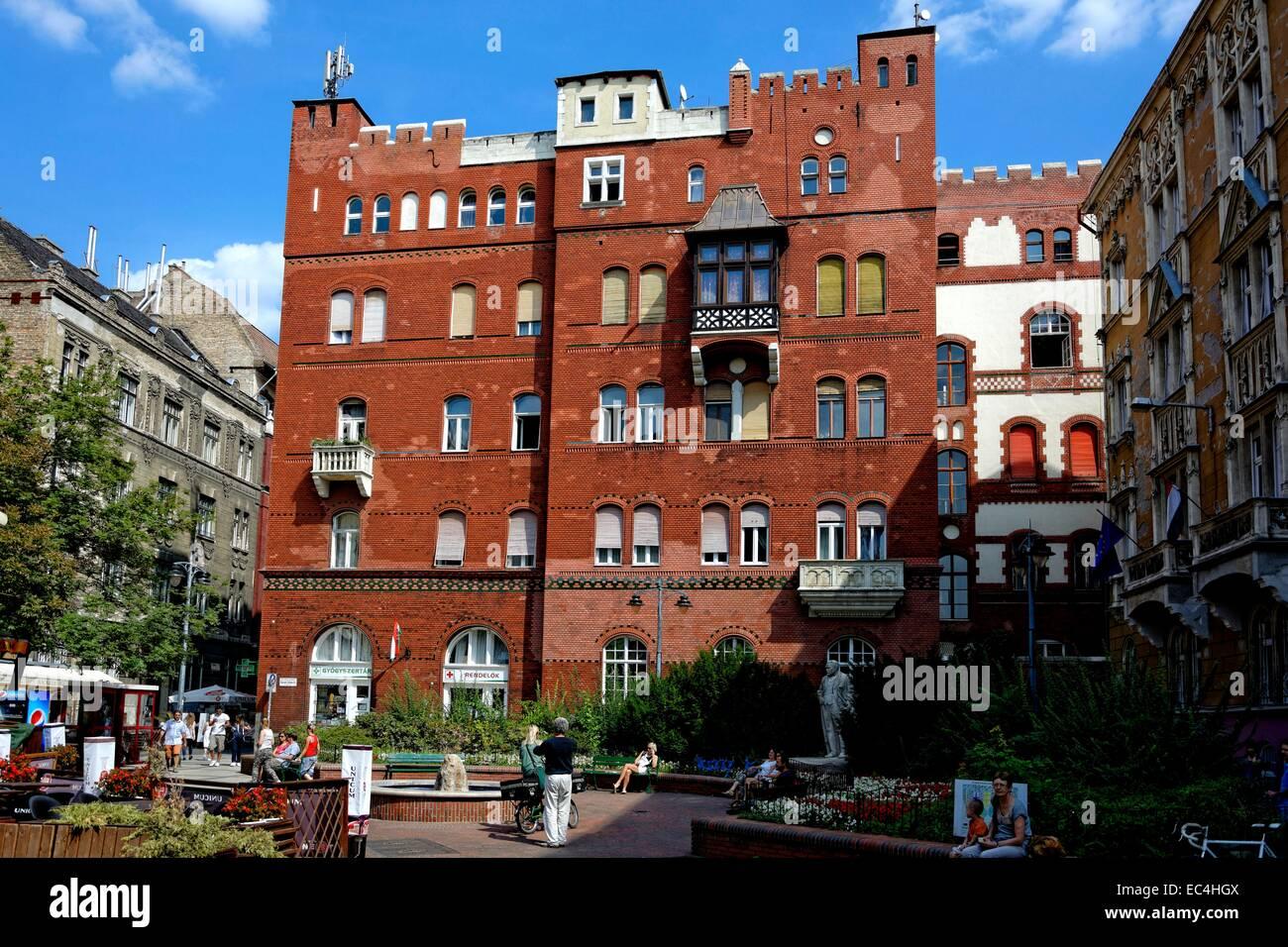 italian palazzo style