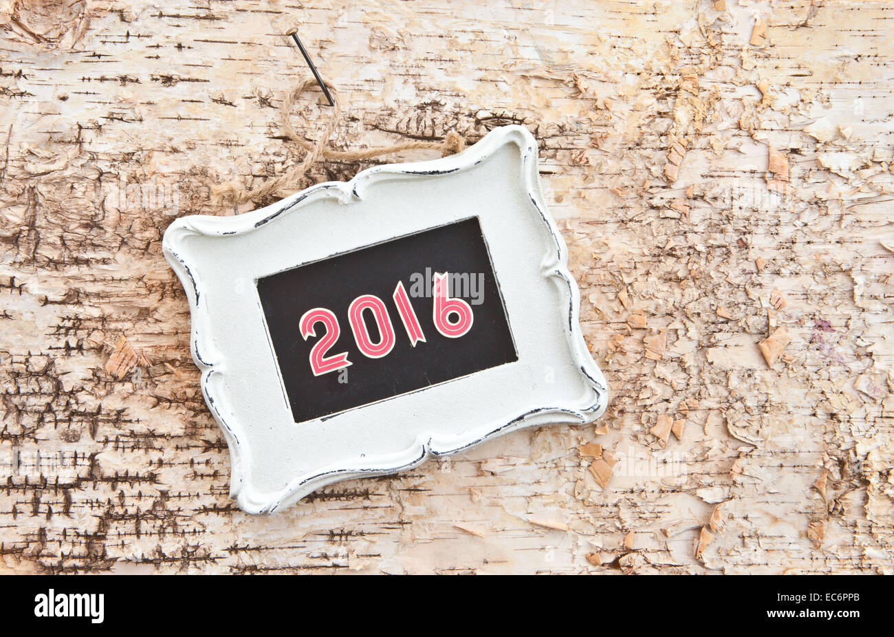 New Years background - Stock Image