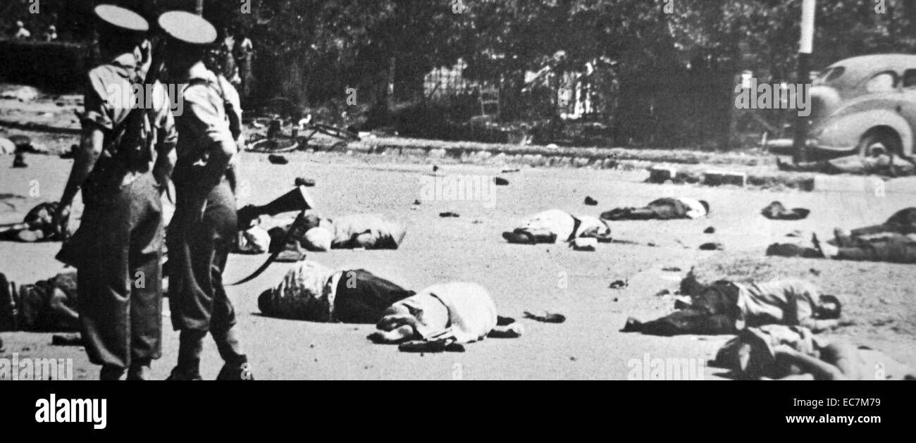 Sharpeville massacre occurred on 21 March 1960, Stock Photo