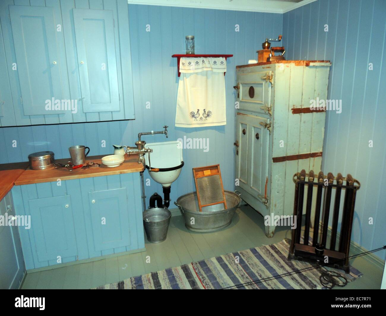 Kitchen War Stock Photos & Kitchen War Stock Images - Page 2 - Alamy