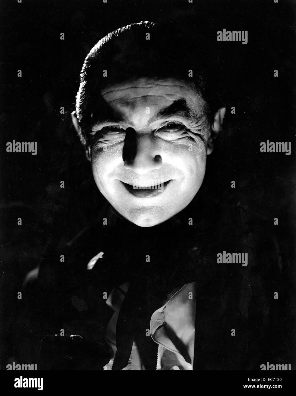 Mark of the Vampire - Stock Image