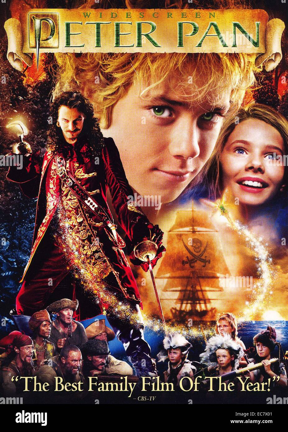 Peter Pan Film Stock Photos & Peter Pan Film Stock Images ...