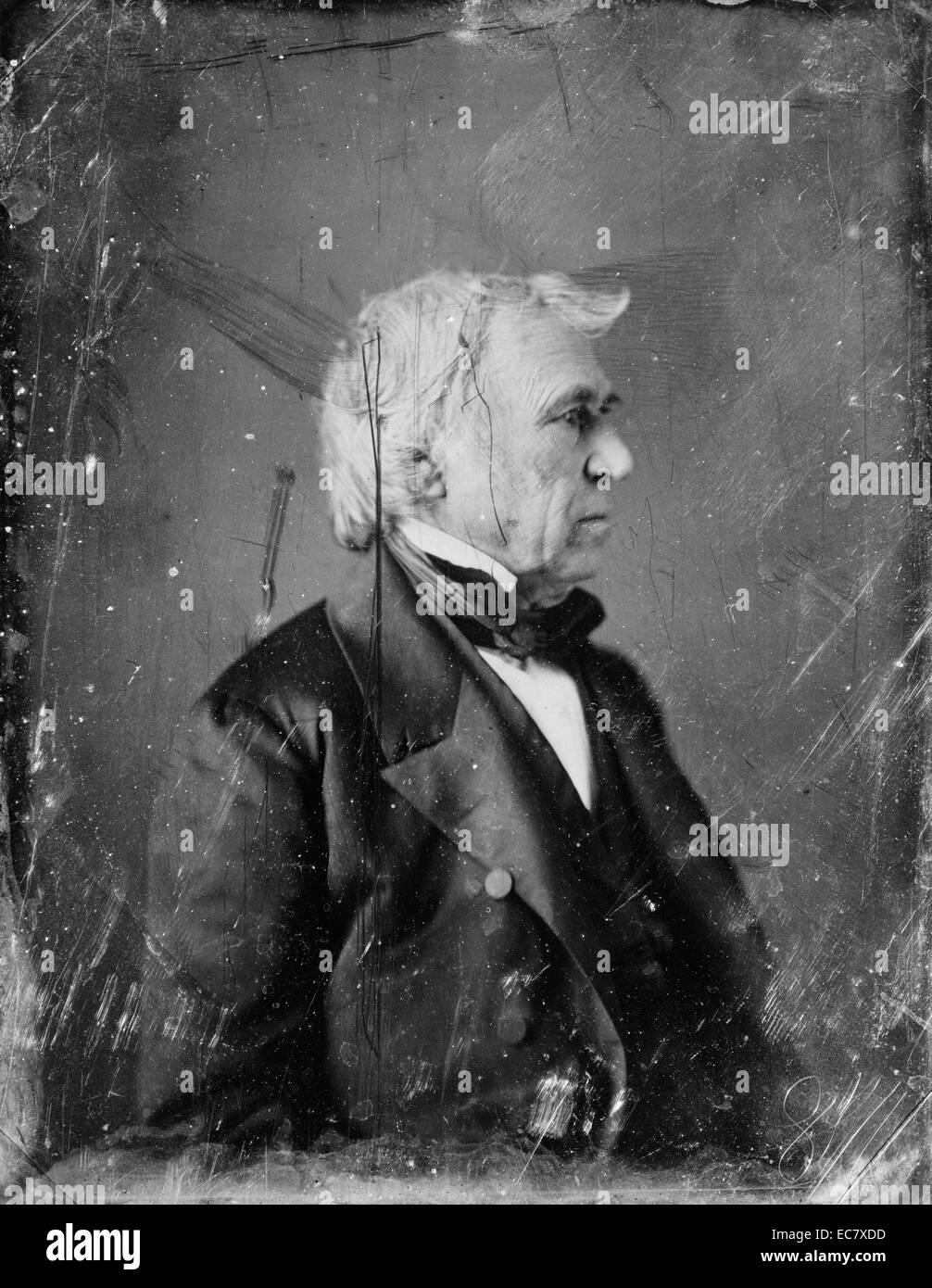 Zachary Taylor - Stock Image