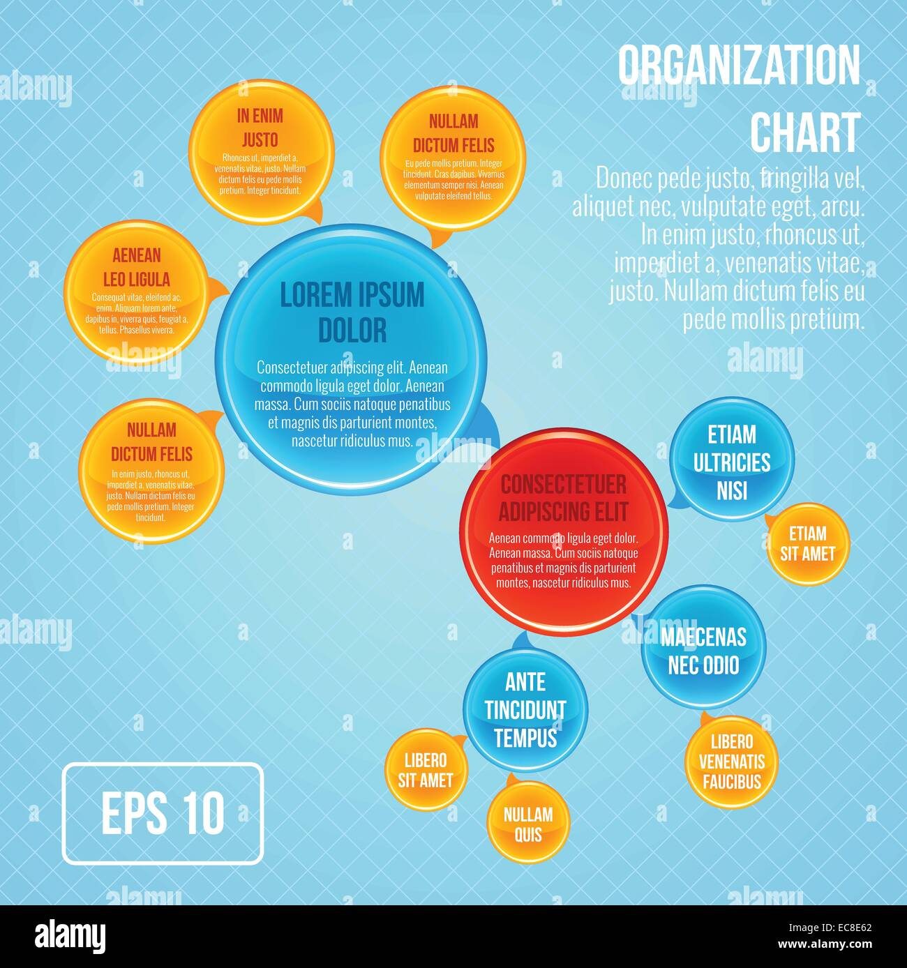 Organizational Chart Stock Photos & Organizational Chart Stock ...