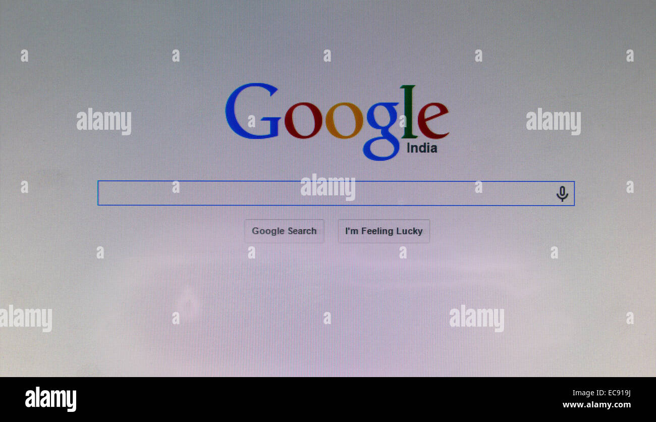 Google,Search Engine,Corporate,Web Page,Internet - Stock Image