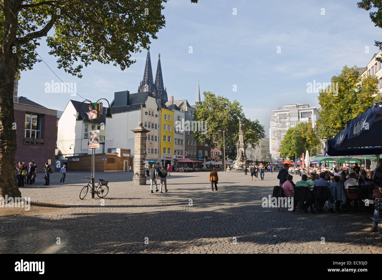 restaurants in cologne germany