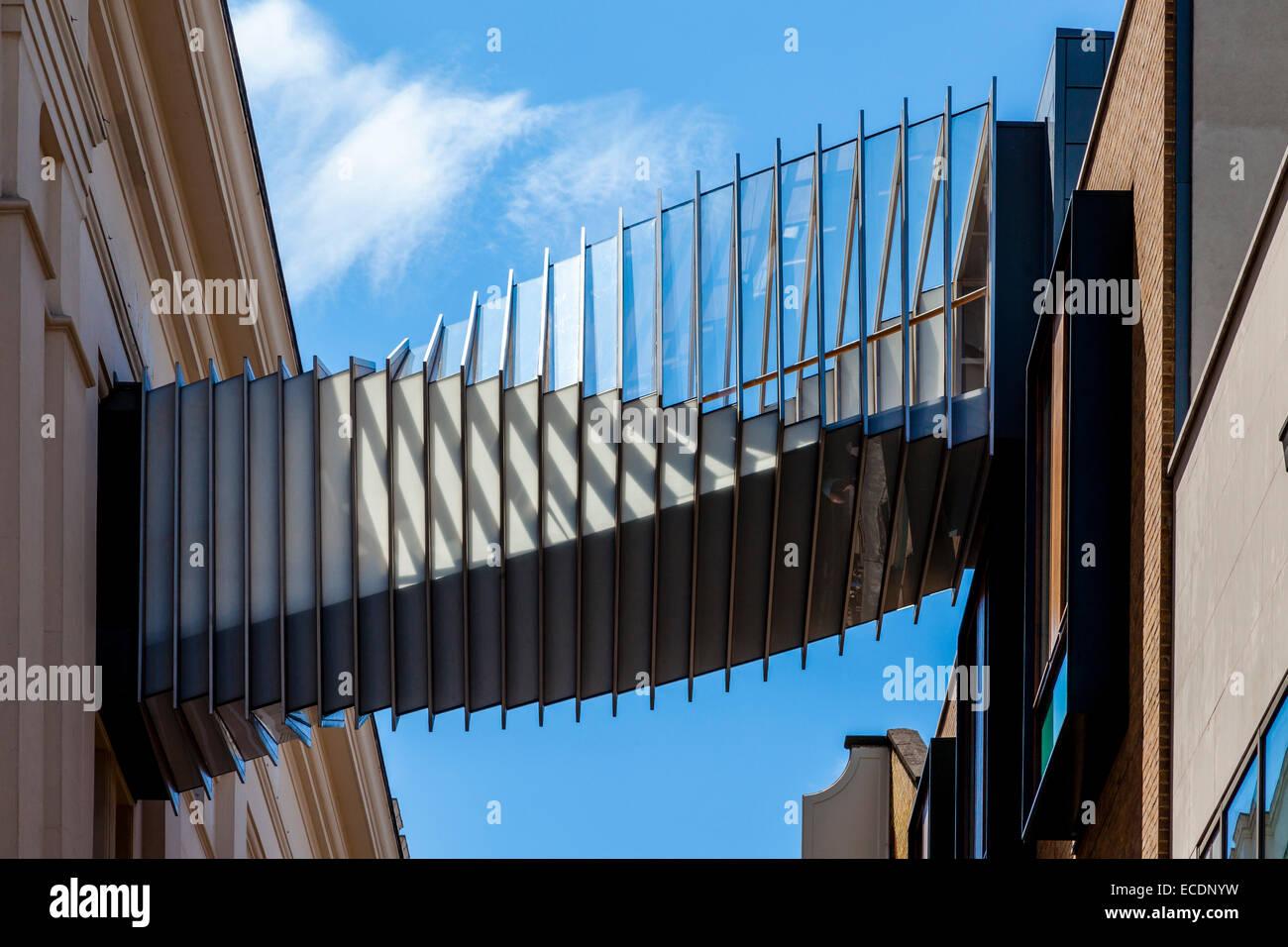 The Sky Bridge, Royal Opera House, Covent Garden, London ...