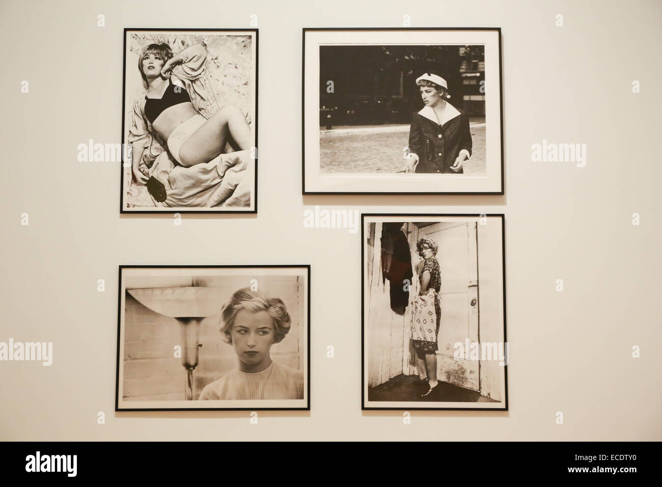 Cindy Sherman Stock Photos & Cindy Sherman Stock Images - Alamy