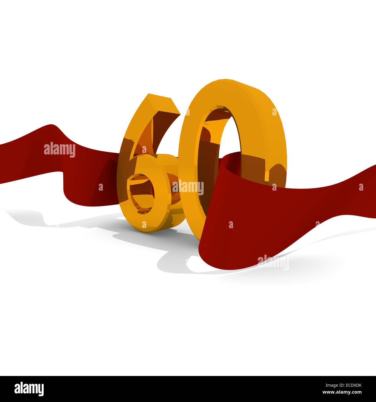 Golden Number 60 Stock Photos & Golden Number 60 Stock Images - Alamy