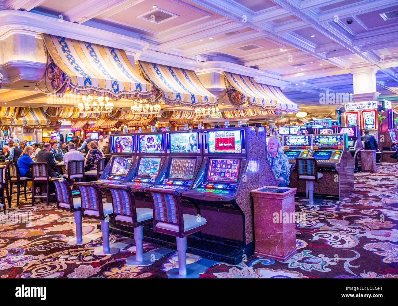 balagio casino