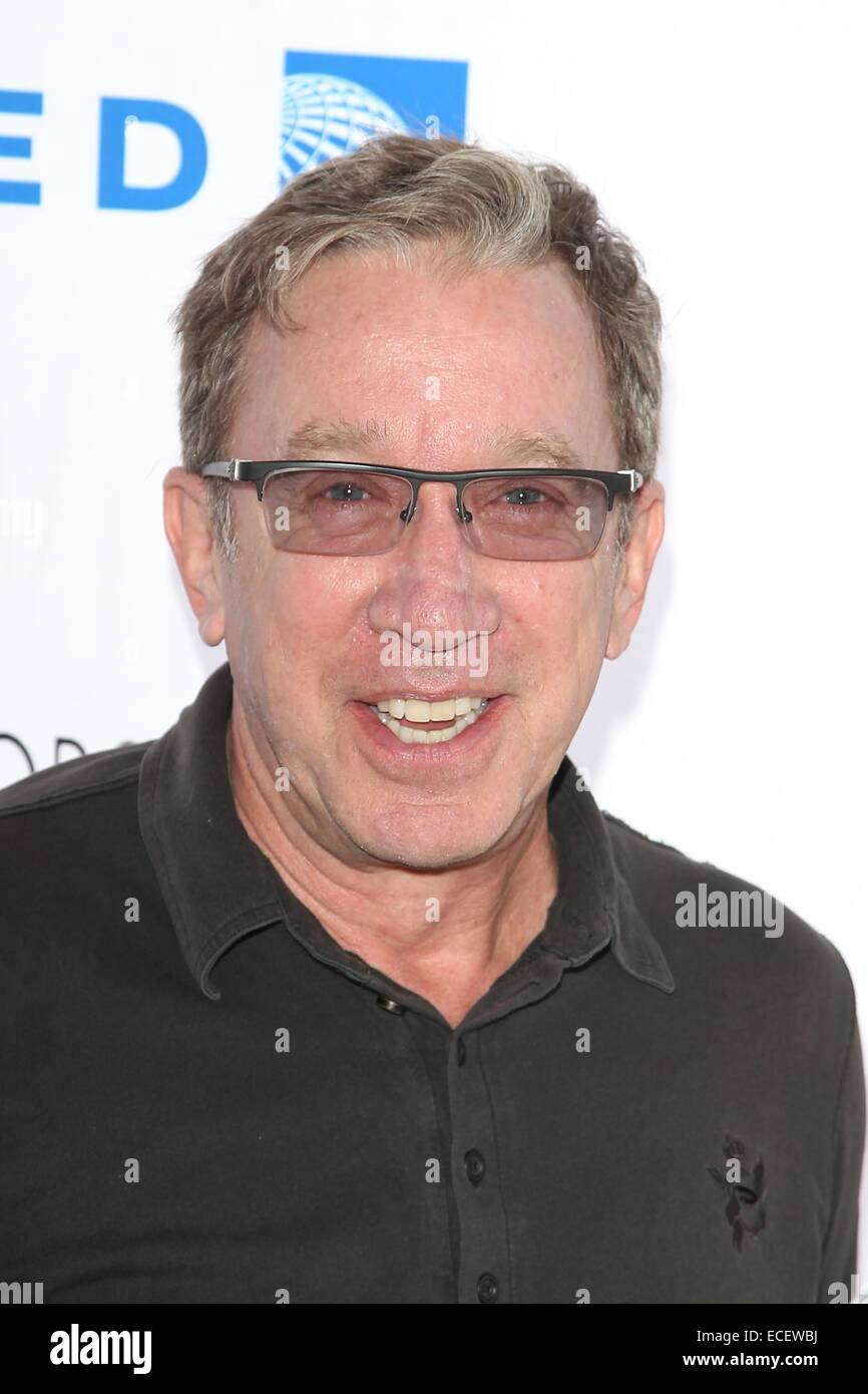SAG Foundation 5th Annual Actors FORE Actors LA Golf Classic  Featuring: Tim Allen Where: Los Angeles, California, - Stock Image