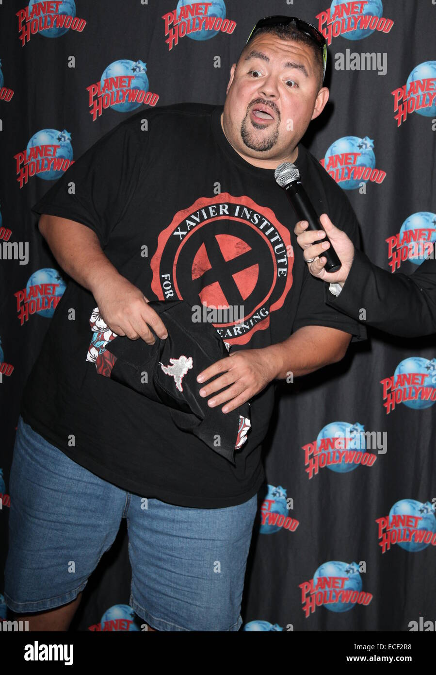 Gabriel Fluffy Iglesias Promotes His Upcoming Comedy Concert Movie