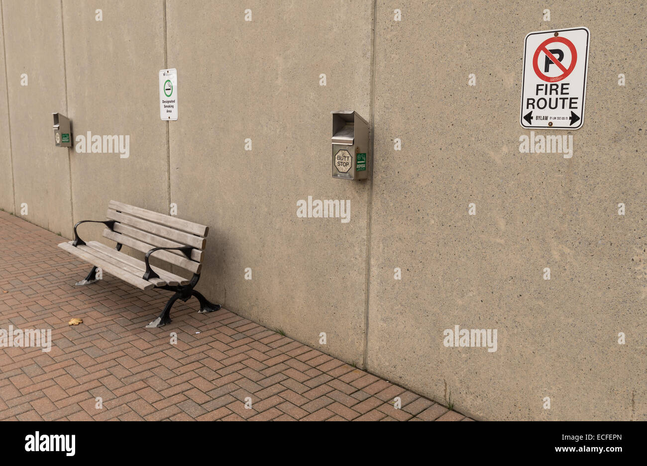 Prime A Side Angle View Of A Bench Outside A Sports Arena Is Squirreltailoven Fun Painted Chair Ideas Images Squirreltailovenorg