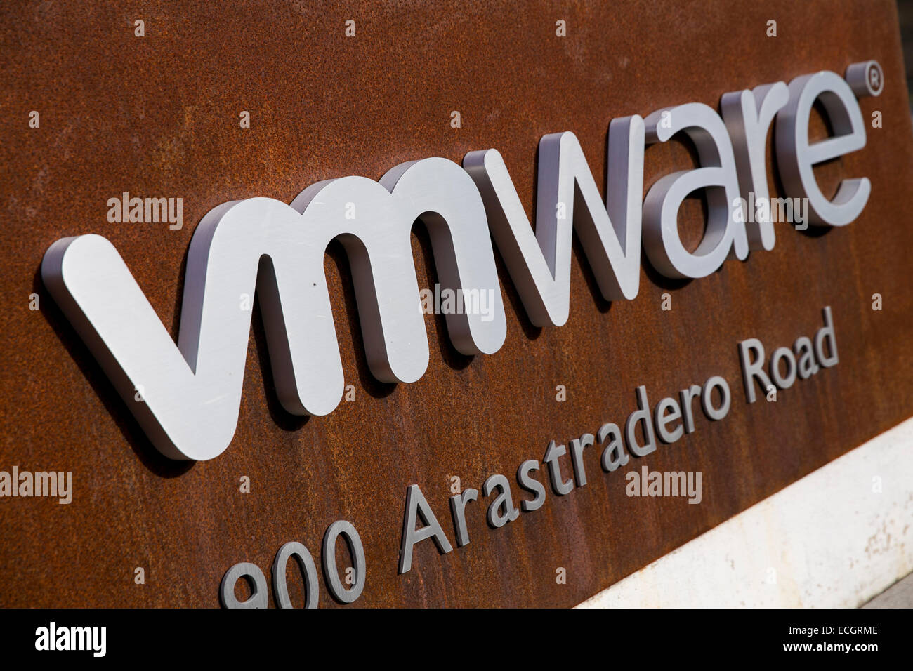 The headquarters of software maker VMware Stock Photo: 76587182 - Alamy