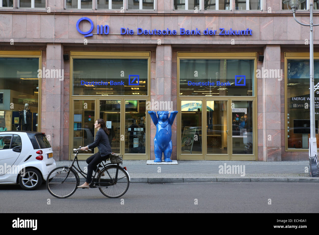 Berlin Bear High Resolution Stock Photography And Images Alamy